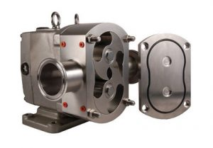 Positive Displacement Pumps #6 Sml